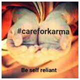 8. Karma of Self Reliance