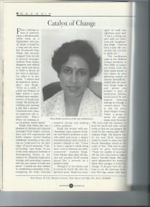 Life positive Dec 1998