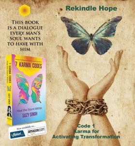 Rekindle hope kcodes ad